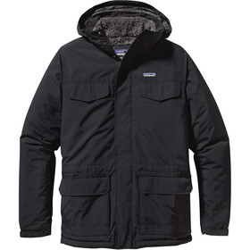 Patagonia Isthmus Parka Men black